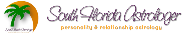 South Florida Astrologer - Personality & Relationship Astrology